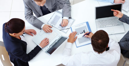 ¿Necesito un comité de dirección en mi empresa?